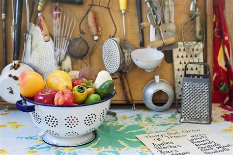 kitchen utensil list   essential cooking items listonic
