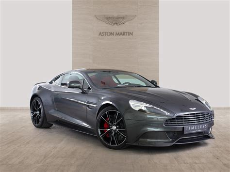 Aston Martin Pre Owned
