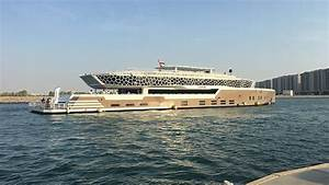 Tickets To Lotus Mega Yacht Brunch Cruise