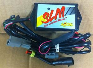 Accel Slm03 Slm Fuel Injection Module For Harley Davidson