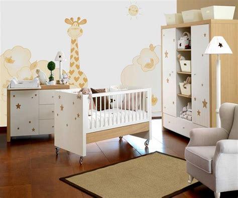 déco chambre de bébé décoration chambre bébé 39 idées tendances