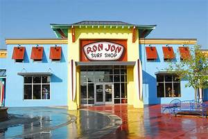 Ron Jon Surf Shop - Broadway at the Beach, Myrtle Beach ...