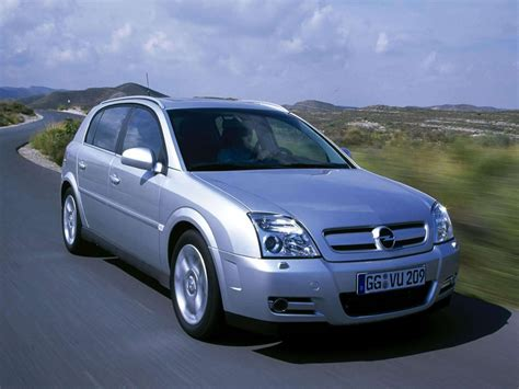 Opel Signum by 2003 Opel Signum 2 0 Turbo Related Infomation