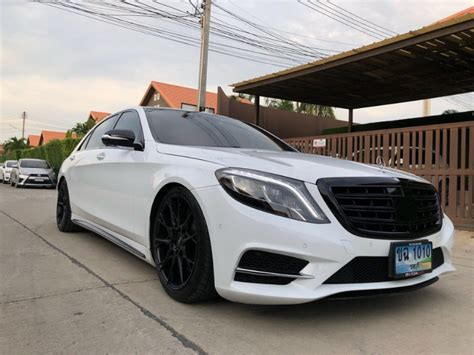 Retired courtesy vehicle specials for sale in akron, oh. Mercedes - Benz S300 AMG Hybrid | Cars Vans & SUVs for Sale | Pratamnak/Thappraya/Thepprasit ...