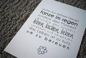 Lieben Leben Lachen : kunstdruck leben lachen lieben formart zeit f r sch nes ~ Orissabook.com Haus und Dekorationen
