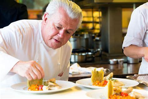 la cuisine proven軋le la bonne etape relais et châteaux provence restaurant étoilé provence