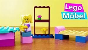 Bett Tisch Selber Bauen : lego m bel selber bauen f r anf nger bett tisch regal f r lego figur lisa diy ideen ~ Markanthonyermac.com Haus und Dekorationen