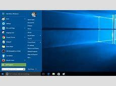 How to make Windows 10 look more like Windows 7 BT