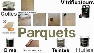 Sous Couche Parquet Castorama : comment poser une sous couche acoustique pour parquet ~ Melissatoandfro.com Idées de Décoration