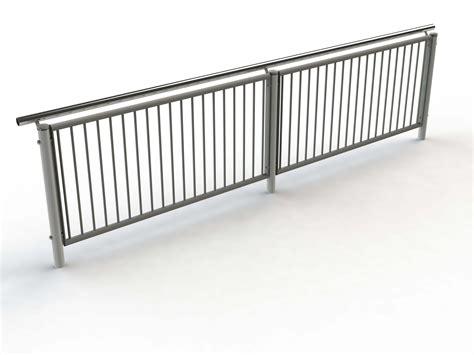Geo Handrail And Balustrade Handrails