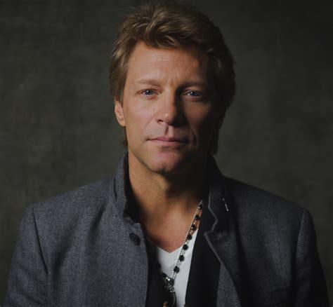 Jon Bon Jovi Bryan Stevenson Receive Honorary