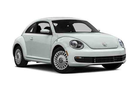 2018 Volkswagen Beetle Lease (new Car Lease Deals