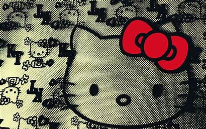 Hello Kitty Wallpapers Background Backgrounds Anime Fondos