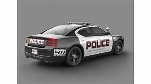 Voiture P : voiture de police 3d library transports v hicules mod les 3d ~ Gottalentnigeria.com Avis de Voitures