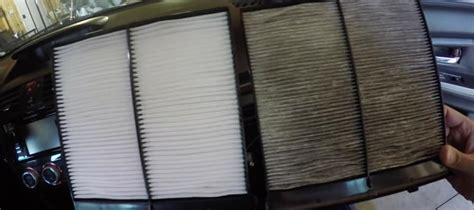 What Are The Different Types Of Car Filters?