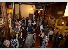 New Liberty Distillery Wedding Venue in Philadelphia