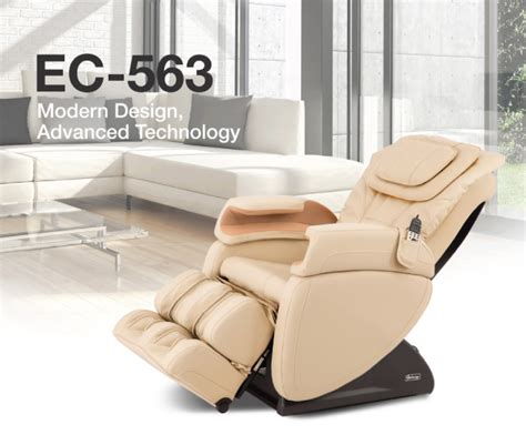 galaxy ec  massage chairs