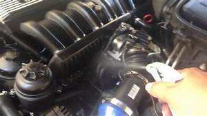How To Find Air Leaks Bmw 5 Series 3 Series E90 E39 528i