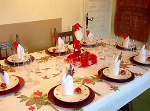 Ideas para decorar la mesa en navidad for Ideas decorar la mesa navidad
