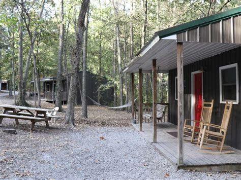rend lake cabins   woods enjoy illinois