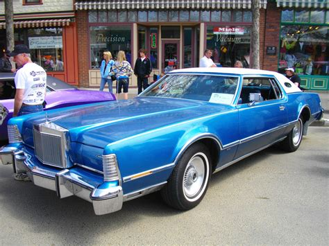1976 Ford Lincoln *  Blondy Flickr