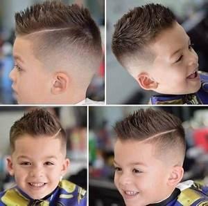 Najmodniejsze fryzury dla chłopców 2017