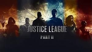 Justice League 2 Trailer 2019 Fan made - YouTube