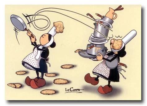 cuisiner la vive bientôt la chandeleur à la bretonne humour breton