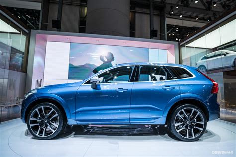 Best Looking Suv by 2017 Volvo Xc60 Contact Volvo S Best Looking Suv To