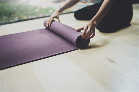 how to clean lululemon mats cleaning