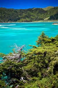Abel Tasman New Zealand Beaches
