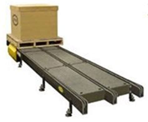 conveyors pallet rack dock levelers restraints dock seals carousels shelving