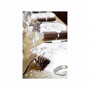 Carton Pour Verre : marque place carton ourson pour verre bo te drag es ~ Edinachiropracticcenter.com Idées de Décoration