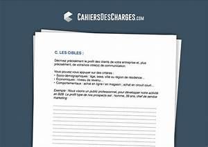 Cahier Des Charges Plan : t l charger le cahier des charges pour un plan de ~ Premium-room.com Idées de Décoration