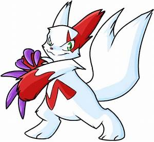 Pokémon images Zangoose wallpaper and background photos ...