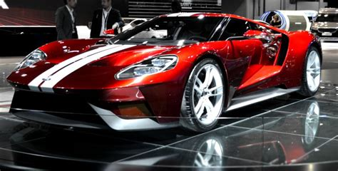 Ford Gt Sales by Ford Gt 2017 2018 2019 For Sale And Sold Cars