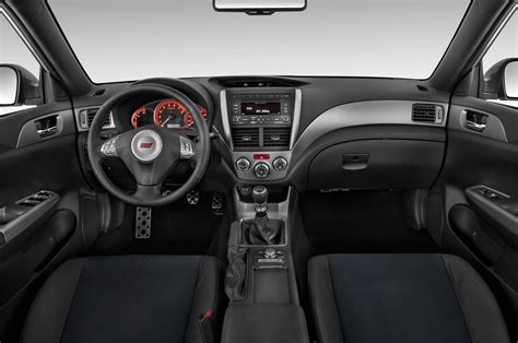 wrx sti interior pict 2010 subaru impreza wrx sti special edition 2009 la auto