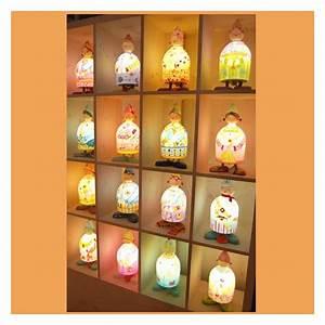 Lampe Chevet Enfant : lampe enfant chevet amoureuse millumine ~ Teatrodelosmanantiales.com Idées de Décoration