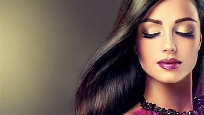 Cosmetic 4k Makeup Desktop Hairstyle Wallpapers Coiffure