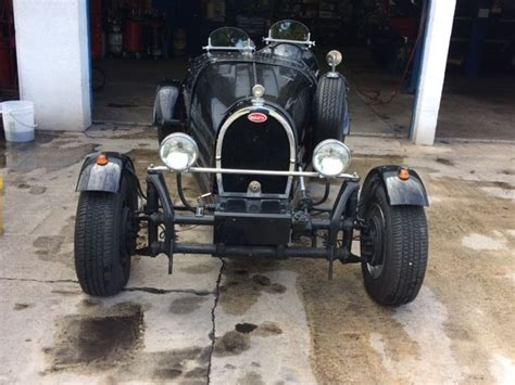 Find new and used 1927 bugatti type 43 cars and parts & accessories at ebay. Bugatti Kit Car - Classic Bugatti Other 1900 for sale
