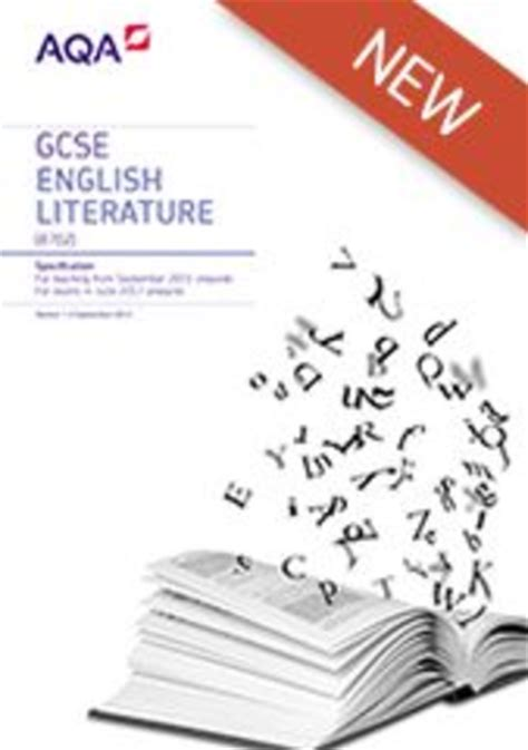 Literature Poetry Anthology  Aqa By Sutty6  Teaching Resources Tes