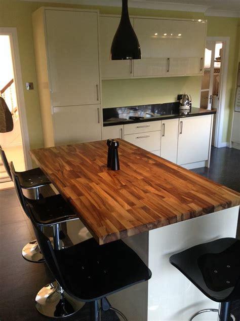 walnut worktop gallery