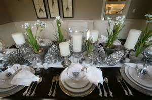 20 beautiful and elegant christmas centerpiece ideas design swan