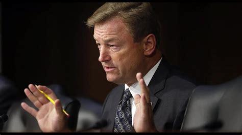 Establishment Republican Senator Just Made Conservatives ...