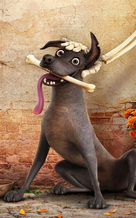 dante dog  coco  pure  ultra hd mobile