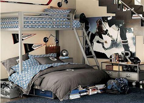 Modern Teenage Room Designs