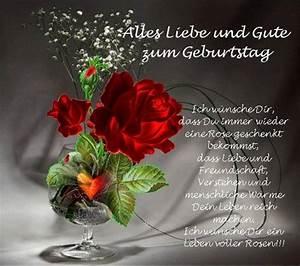 Liebe Ist Wie Eine Blume : geburtstagsspruch blume geburtstagsspr che ~ Whattoseeinmadrid.com Haus und Dekorationen