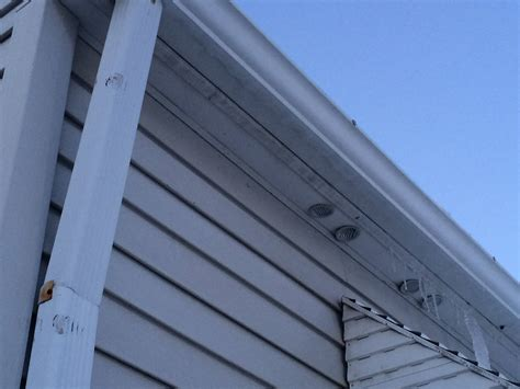 roofing  choice  continuous soffit vent  venting