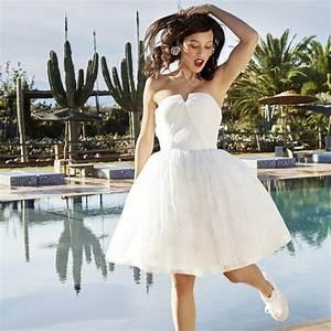 naf naf troisieme collection mariage au printemps 2017 With robe de mariée naf naf 2017