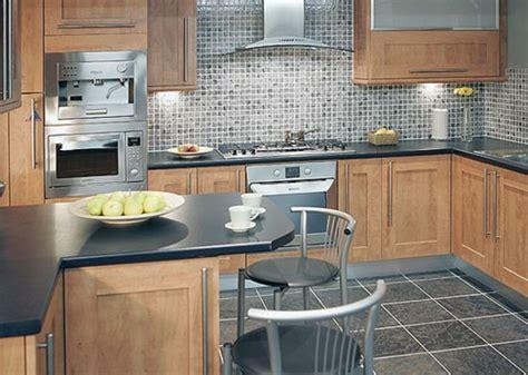 carrelage design cuisine quelles carrelages pour la cuisine à mettre archzine fr